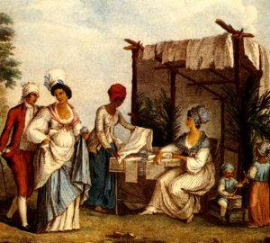 Creole History